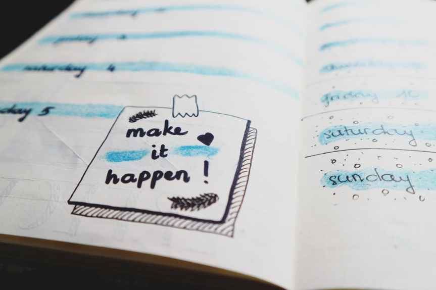 Planning an Itinerary: What to do when you have ZERO idea where tostart