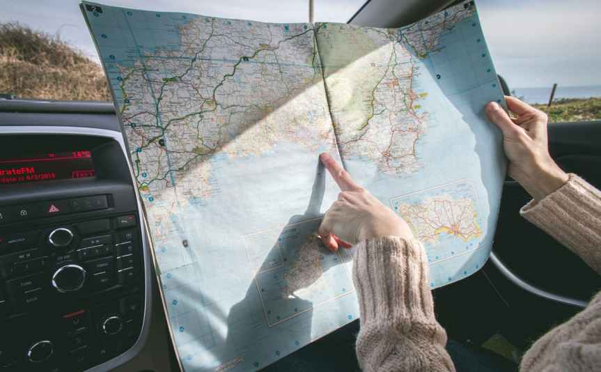 The Complete Guide to Properly Planning a Driving Route inAmerica